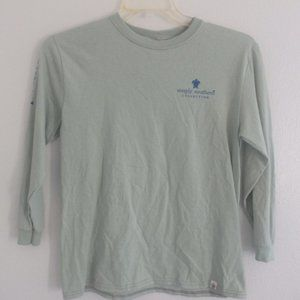 Simply Southern  NWT Youth Long Sleeve Top